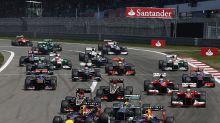 "Vettel: ""German Siberia"" weather could impact Nurbugring race"