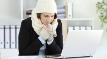¿Sientes frío todo el tiempo? Podría ser síntoma de un problema mayor de salud