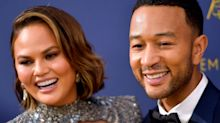 John Legend Is Appearing on This Is Us Season 4—And Chrissy Teigen Is Confused