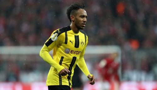 Bundesliga: Medien: Aubameyang vor Wechsel nach Paris