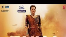Sonakshi Sinha Takes Internet On Fire With Her Fierce Look In Traditional Attire In Bhuj Poster