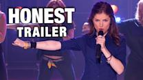 Honest Trailers: Pitch Perfect