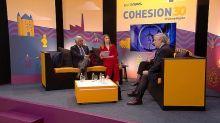 """La politique de cohésion, c'est l'étendard de la solidarité"" (Tajani)"