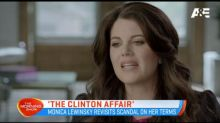 Monica Lewinsky speaks in new docu-series
