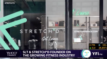 SLT & Stretch*d Founder on the Rise of 'Recovery Fitness'