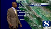 Watch Your KSBW Weather Forecast 06.21.13