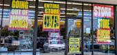 Store set to close down. (Getty Images)