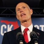 Scott wins Florida U.S. Senate seat after manual recount