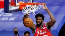 Joel Embiid Makes a Statement Before the All-Star Break