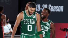 Moore: Down 2-1 to Miami in the Eastern Conference Finals, I've never liked Boston more