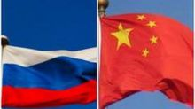 Faultlines appear between China, Russia 'special' ties