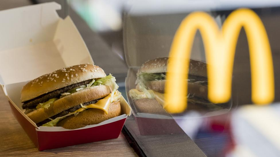 'Beyond belief': Man fined for driving 300km to eat a McDonald's Big Mac – Yahoo News Australia