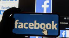 Facebook protegerá mejor próxima elección presidencial en EEUU, dice su jefe de asuntos públicos