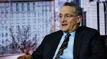 Howard Marks Sees Industry Consolidation After Brookfield Tie-Up