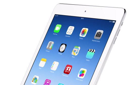 Regional carriers announce plans to carry iPad Air