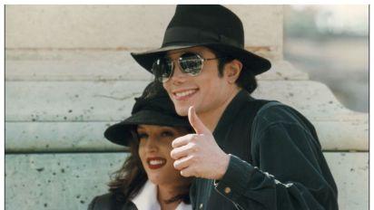 Filha de Elvis fala sobre sexo com Michael Jackson: 'Absolutamente selvagem'