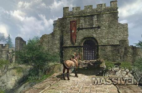 Massively's ArcheAge launch diary: Day three - PvE, quests, and story
