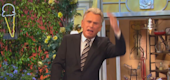 """Wheel of Fortune"" host Pat Sajak. (CBS)"