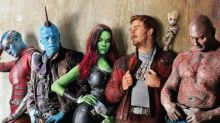 """GOTG 3"" to start filming after ""The Suicide Squad"" wraps"