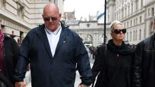 Esposa de diplomata americano é processada por homicídio culposo após acidente fatal