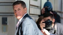 Appeals court denies ex-Trump adviser Michael Flynn's request to force dismissal of case