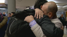 Syrian refugees in Edmonton struggle with basic needs, report shows