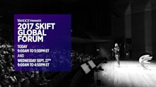 2017 Skift Global Forum