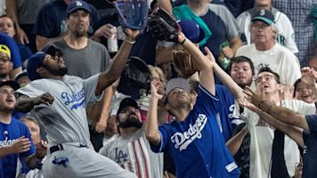 Yasiel Puig and Dodgers' frustration continues