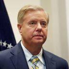 Senator Graham sees bipartisan support for Saudi sanctions