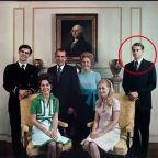 Nixon's son-in-law says Trump will fight all the way through impeachment