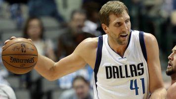 NBA, Nowitzki svela il suo futuro
