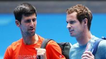 Nadal and Federer come out against Djokovic's breakaway union plan