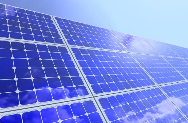 SoftBank and Saudi Arabia to build world's biggest solar farm