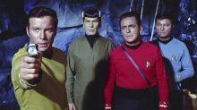 Las futuristas tecnologías de 'Star Trek' que son ahora una realidad