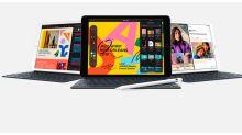 Encontramos um iPad de 7a geração por menos de 3.000 reais