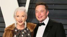 Así es Maye, la madre de Elon Musk que triunfa como modelo pasados los 70