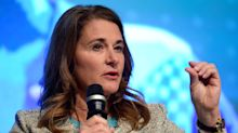 Melinda Gates: 'I'm outraged with what's going on' in Silicon Valley