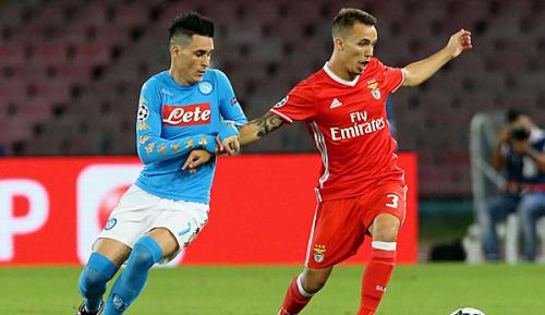 Serie A: Napoli bereitet Angebot für Grimaldo vor