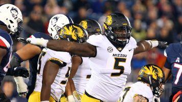 Missouri prospect took bumpy ride to draft