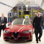 Fiat Chrysler Europe Chief to Quit After Being Passed Over