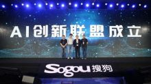 Sogou Launches its AI-Powered Dictation Service to Empower Voice Recorder Industry