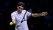 Federer expects great things from returning trio