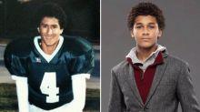 Jaden Michael cast as young Colin Kaepernick in Ava DuVernay's Netflix series