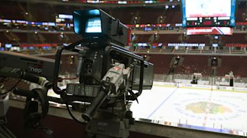Report: Sports hiatus will cost networks $1B