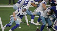 NFL Power Rankings: How does Dak Prescott's injury reshape the NFC East race?