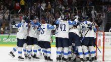 Ice hockey: Canada and Finland reach world championship final