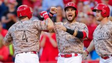 Closing Time: Scooter Gennett has an all-time fantasy day