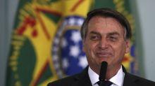 'Acabei com a Lava-Jato, porque não tem mais corrupção no governo', diz Bolsonaro