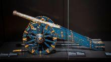 Los holandeses están dispuestos a devolver el arte colonial incautado, pero ¿a quién?