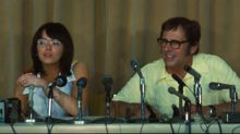 'Battle of the Sexes' Trailer: Emma Stone and Steve Carell Square Off on Center Court